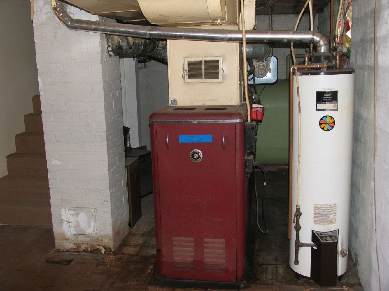 Residential_HVAC_Projects