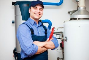 technician-servicing-a-hot-water-heater